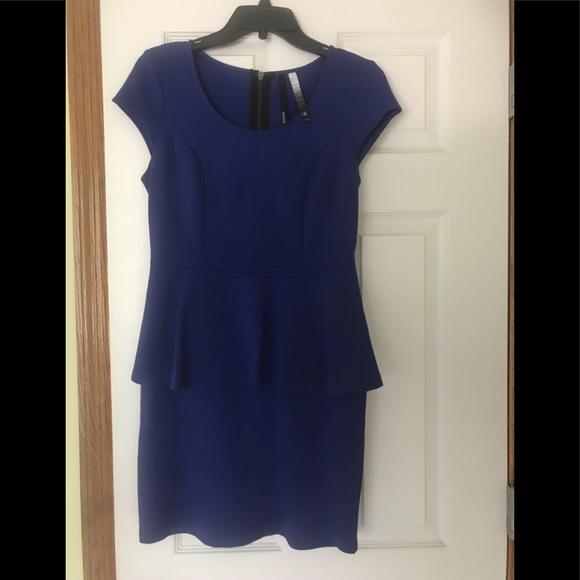 Kensie Dresses & Skirts - Kensie Peplum Dress